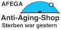 AFEGA Anti-Aging-Shop-Logo